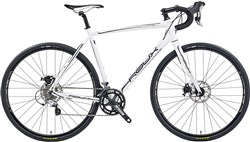 Image of Roux Conquest Elite 2016 Cyclocross Bike