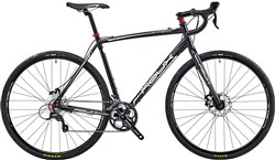 Image of Roux Conquest Expert 2017 Cyclocross Bike