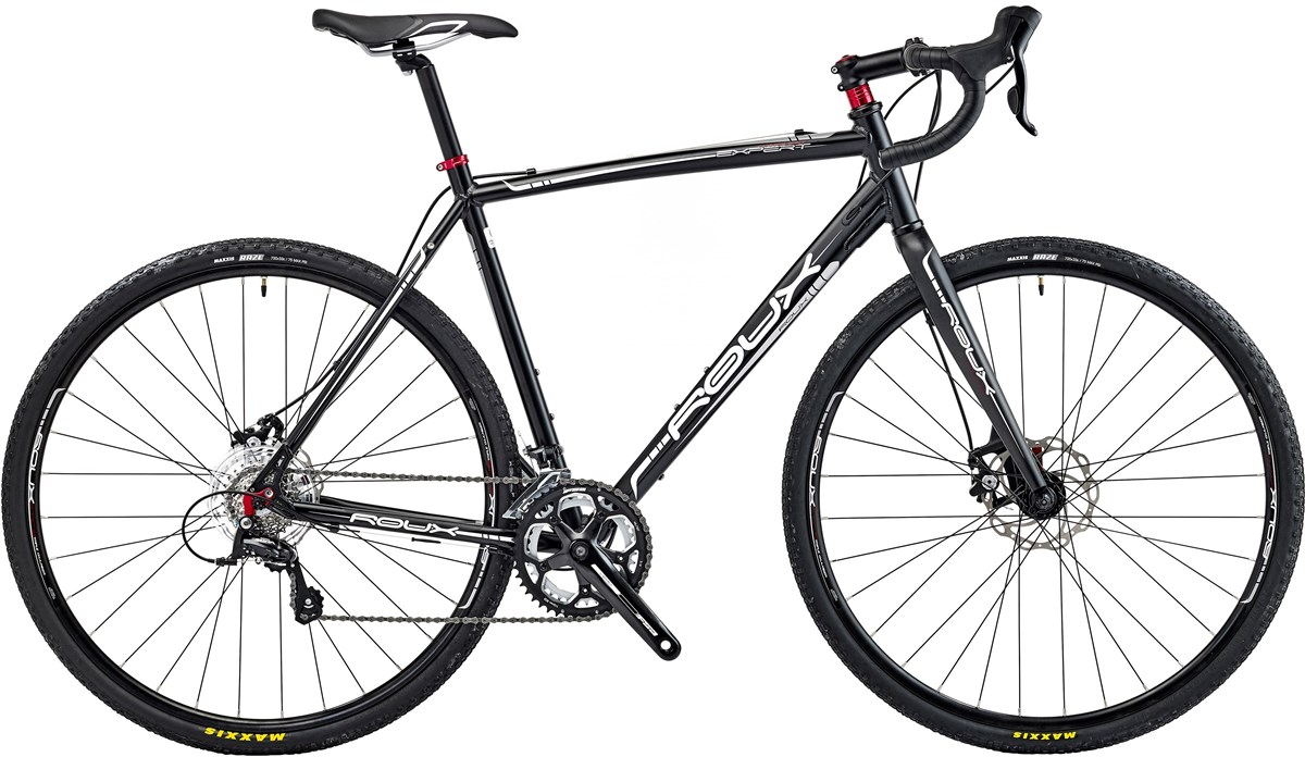 Roux Conquest Expert 2017 Cyclocross Bike