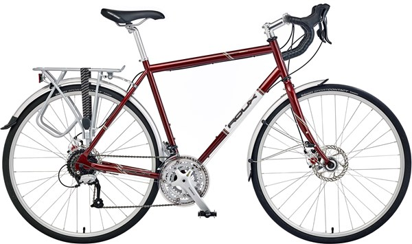 Image of Roux Etape 250 2016 Touring Bike