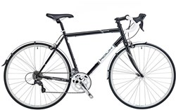 Image of Roux Menthe Black 2016 Road Bike