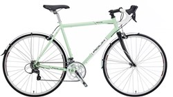 Image of Roux Menthe Green 2016 Road Bike
