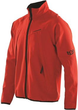 Image of Royal Racing Stage Soft Shell Jacket