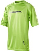 Image of Royal Racing Turbulence Short Sleeve Cycling Jersey