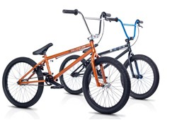 Image of Ruption Motion 2016 BMX Bike