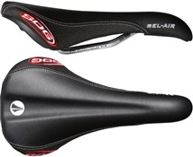 Image of SDG Bel Air Cro-Mo Rail Saddle