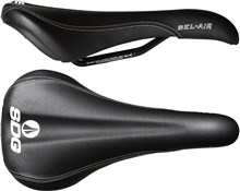 Image of SDG Bel Air Steel Rail Saddle