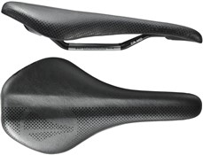 Image of SDG Duster P Cro-Mo Rail Saddle