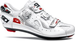 Image of SIDI Ergo 4 Mega CC Lucido Road Cycling Shoes