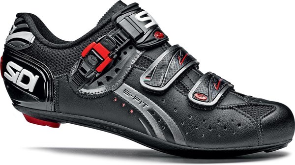 Image of SIDI Genius 5 Fit Carbon Mega Road Cycling Shoes