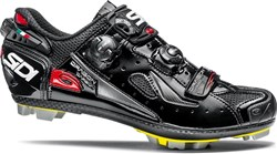 Image of SIDI MTB Dragon 4 SRS CC Lucido Cycling Shoes