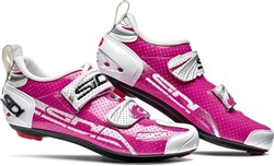 Image of SIDI T4 Air Carbon Comp Womens Road Cycling Shoes