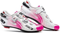 Image of SIDI Wire Carbon Air Womens Lucido Road Cycling Shoes