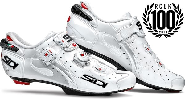 Image of SIDI Wire Carbon SP Lucido Road Cycling Shoes