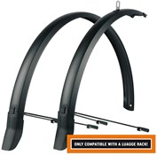 Image of SKS Bluemels Mudguard Single U-Stay