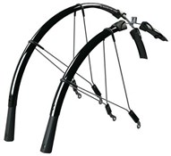 Image of SKS Raceblade Long Mudguard Set