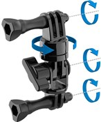 Image of SP Swivel Arm Mount for GoPro cameras