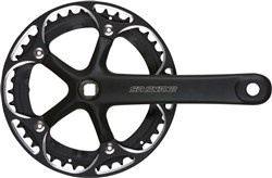 Image of SR Suntour CW-SCSP42-PBG 42T Single Chainset