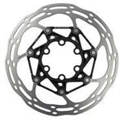 Image of SRAM Centerline 2 Piece Disc Brake Rotor - Includes Ti Rotor Bolts