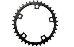 Image of SRAM Chainring Road 34T V1 110 Alum 3mm (50-34)