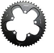 Image of SRAM Chainring Road Red 50T S1 110 Alum 4mm (50-34)