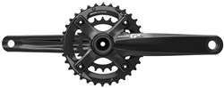 Image of SRAM Crank GX 1000 Fat Bike GXP - 100mm Spindle 2x10 - 34-22