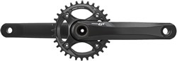 Image of SRAM Crank GX 1400 GXP 1x11 175 Boost148 -  32t X-SYNC Chainring - (GXP Cups Not Included)