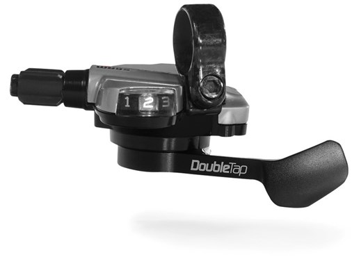 Image of SRAM Double Tap 10 Speed Flat Bar Shifters