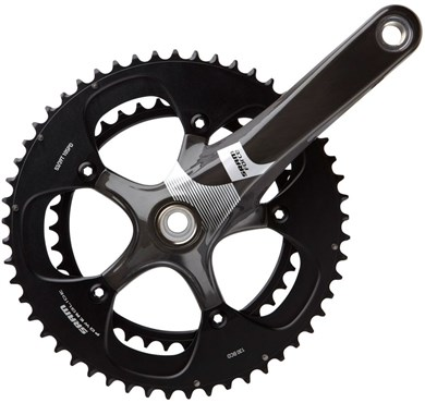 Image of SRAM Force Chainset - Bottom Bracket NOT Included