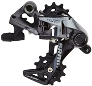 Image of SRAM Force1 Rear Derailleur Medium Cage 11-Speed