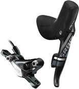 Image of SRAM Force22 Shift/Hydraulic Disc Brake11-Speed Rear Shift Front Brake With Direct Mount Hardware