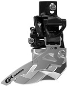Image of SRAM Front Derailleur GX - 2x10 High Direct Mount - 34t Bottom Pull