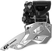 Image of SRAM Front Derailleur GX 2x11 High Clamp Bottom Pull