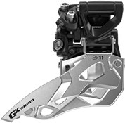 Image of SRAM Front Derailleur GX 2x11 Mid Direct Mount Top Pull