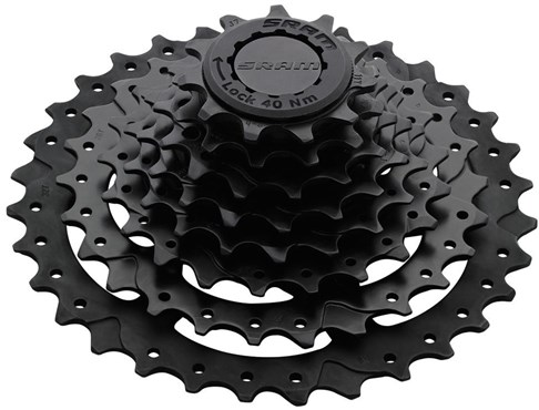 Image of SRAM PG820 8 Speed Cassette