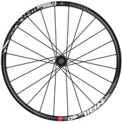 Image of SRAM Rail 50 UST Tubeless 29 inch Rear Wheel - (Inc. QR & 12mm Through Axle Caps)