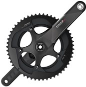 Image of SRAM Red BB30 Exogram C2 Crank Set 2016 - Bearings NOT Included