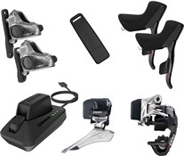 Image of SRAM Red eTAP Electronic HRD WiFLi Groupset