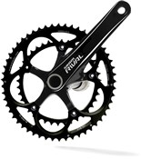 Image of SRAM Rival OCT Chainset With GXP Bottom Bracket