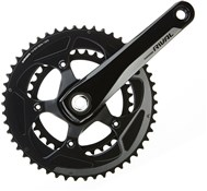 Image of SRAM Rival22 Crank Set BB30 Yaw - Bearings NOT incl