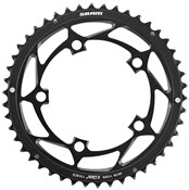 Image of SRAM Road Chain Ring 46T 11 Speed Yaw S2 Hidden Bolt/Non-Hidden Bolt 110 - 5mm BB30 or GXP (46-36)