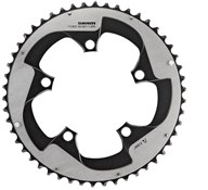 Image of SRAM Road Chain Ring 50T 11 Speed Yaw S3 Hidden Bolt/Non-Hidden Bolt 110 - 5mm BB30 or GXP (50-34)