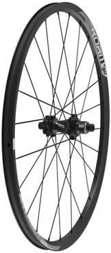 Image of SRAM Roam 30 26 inch Clincher Rear Wheel - Tubeless Compatible