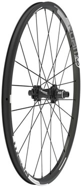 Image of SRAM Roam 40 29 inch UST Clincher Rear Wheel - Tubeless Compatible