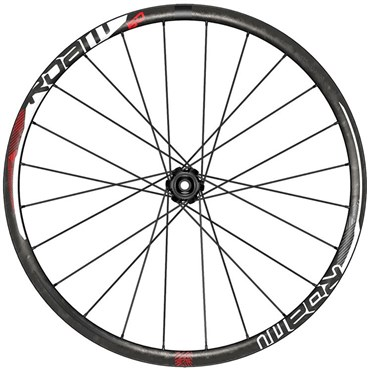 Image of SRAM Roam 60 UST Tubless Carbon Clincher MTB Wheels