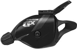 Image of SRAM Shifter GX Trigger Set - 2x10 Exact Actuation