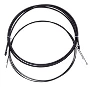 Image of SRAM SlickWire Road and MTB Gear Cable Kit - 4mm