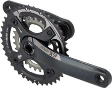 Image of SRAM X-9 BB30 2.2 10sp Crank (Bearings Not Included)