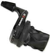 SRAM X0 9 Speed Twist Shifters
