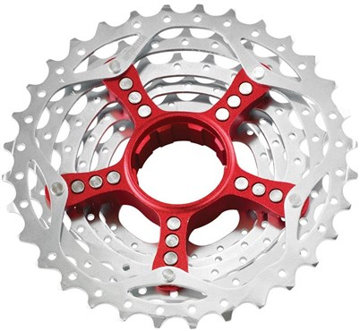 Image of SRAM X0 Select PG990 9 Speed MTB Cassette